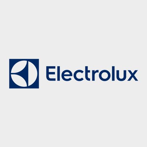Electrolux - Cliente Rafa Camargo