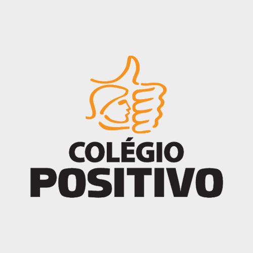 Colégio Positivo - Cliente Rafa Camargo